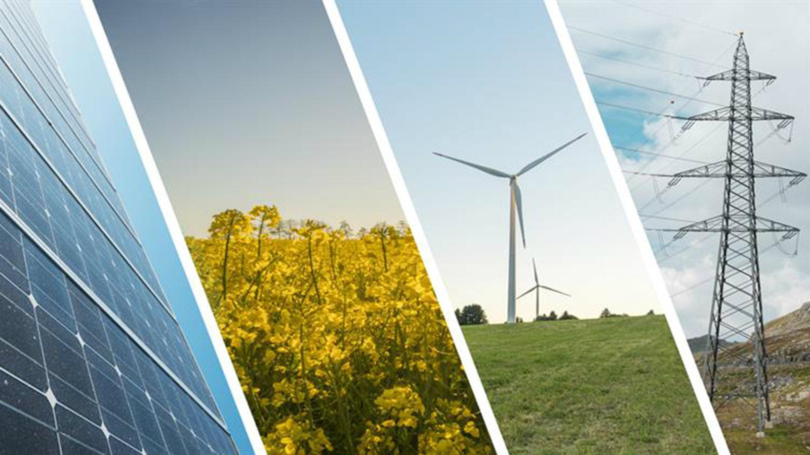 Αποτέλεσμα εικόνας για Ενίσχυση της Ίδρυσης και Λειτουργίας Ενεργειακών Κοινοτήτων