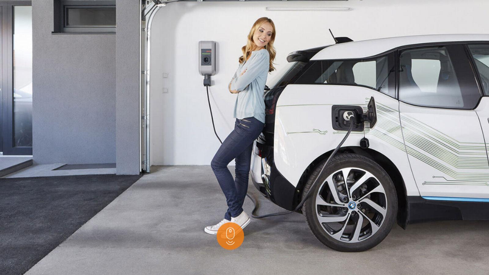 Η Big Solar και στη νέα εποχή της Ηλεκτροκίνησης. Με φορτιστές ηλεκτρικών αυτοκινήτων EV Chargers.