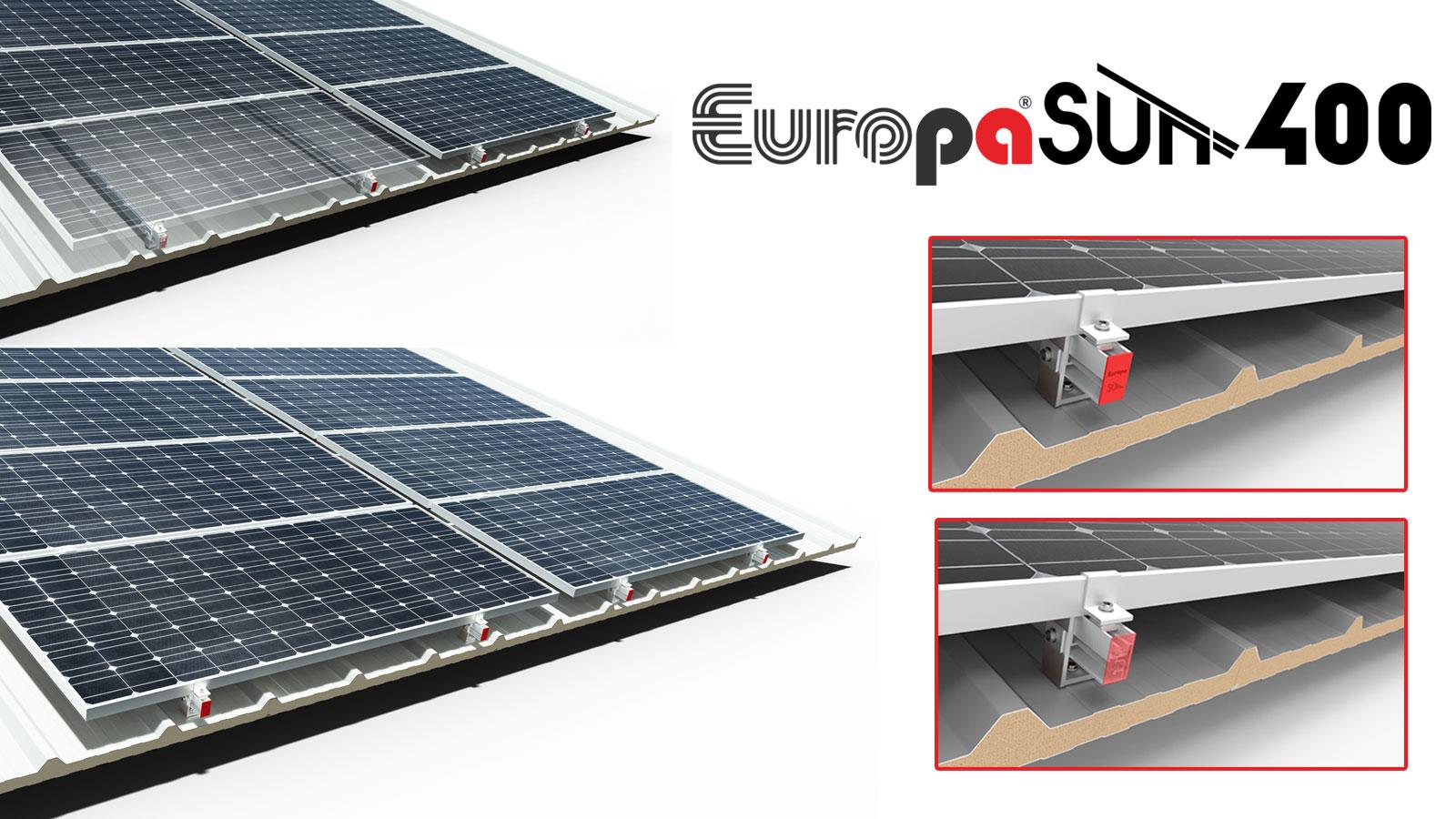 EUROPA Sun 400