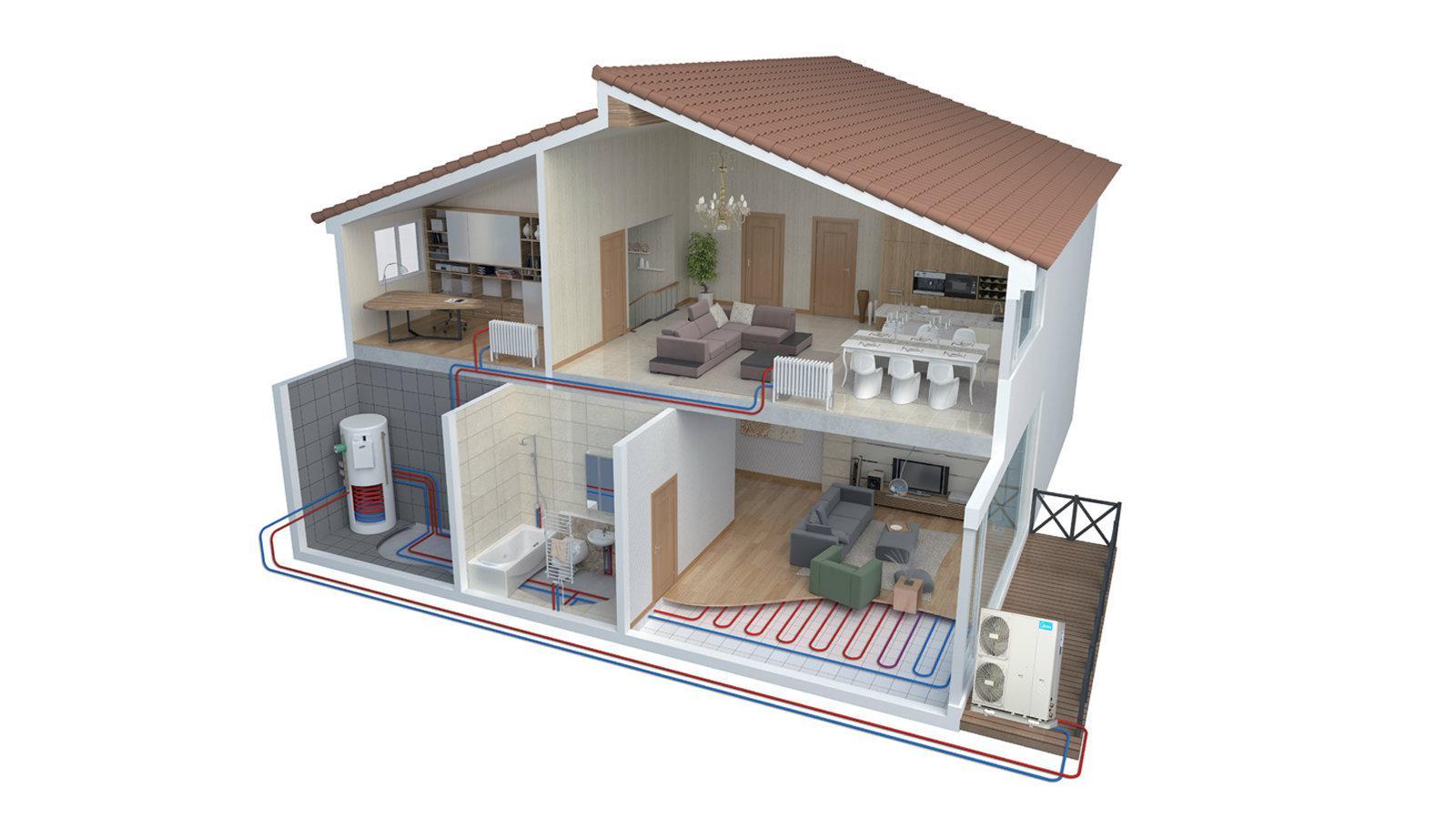 Ο όμιλος Τουρνικιώτη δραστηριοποιείται στο χώρο του κλιματισμού και των ανανεώσιμων πηγών ενέργειας με πλήθος εγκαταστάσεων σε κάθε τύπου επαγγελματικές, οικιακές και βιομηχανικές εφαρμογές.