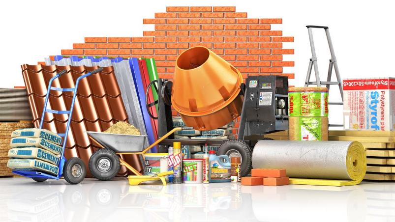 Συνδυάζοντας σωστά τα δομικά υλικά έχεις σπίτι με ελάχιστες απώλειες ενέργειας, άρα περισσότερα λεφτά στην τσέπη.
