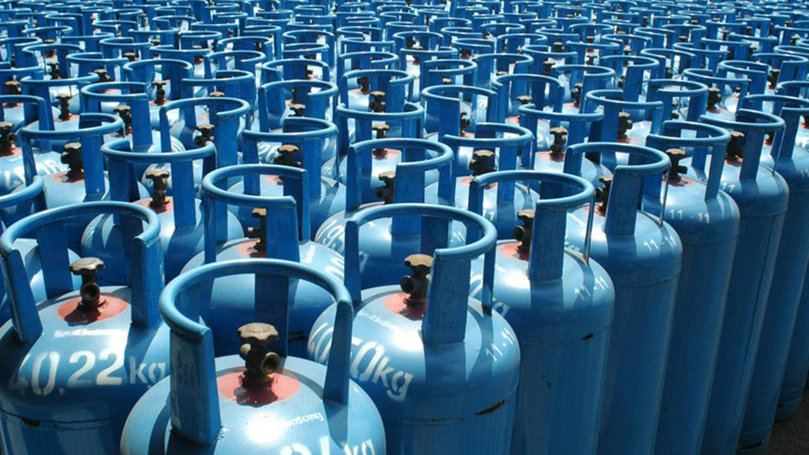 Το υγραέριο αποτελεί παραδοσιακά ένα από τα οικονομικότερα καύσιμα!