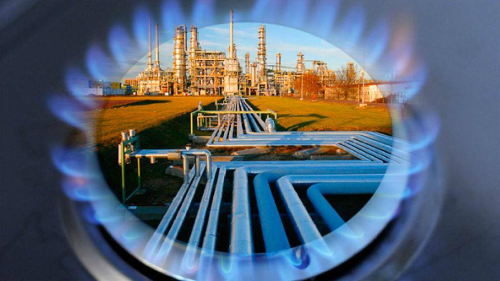 Με φυσικό αέριο επιτυγχάνεται οικονομία στα έξοδα θέρμανσης της τάξεως του 40%