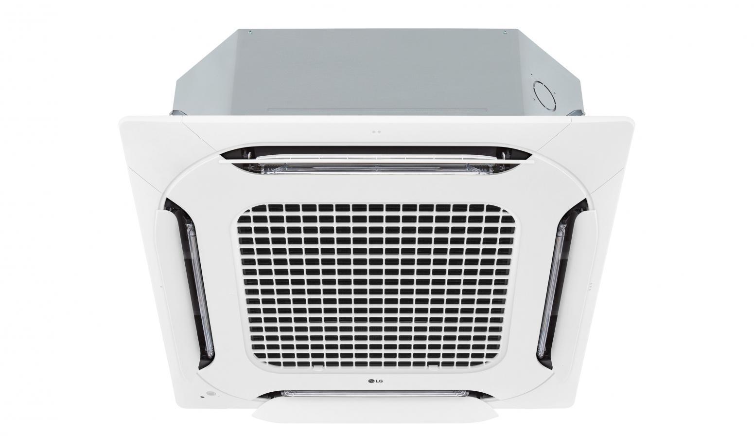 Το σύστημα καθαρισμού αέρα 5 βημάτων της LG έχει αναγνωριστεί από την TÜV Rheinland και το British Allergy Foundation