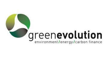 Βραβευση της Green Evolution στα Environmental Awards 2014