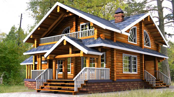 ca5d3e4ad981 Ξύλινα σπίτια με super θερμομόνωση